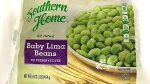 Southern Home Remodeling Recall Southern Home Lima Bean Products For Foreign Objects