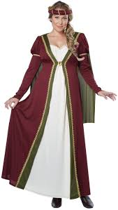 medieval maiden plus size costume mr costumes
