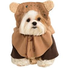 boxer puppy halloween costumes star wars ewok dog costume buycostumes com
