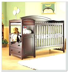Convertible Cribs With Storage Convertible Cribs With Storage Klyaksa Info