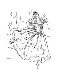 barbie coloring pages princess printable 1 bratz u0027 blog