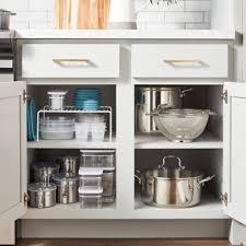 kitchen sink cabinet caddy cabinet storage bundle bed bath beyond