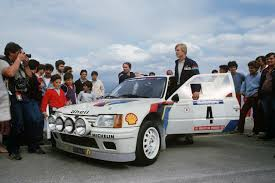 peugeot 205 rally 5 best rally cars from legendary group b era red bull