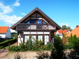 Immobilien Nurdachhaus Kaufen Poeler Tourismus Service
