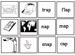 kc kindergarten times word work
