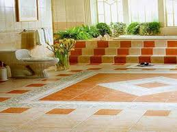 tile floor and decor inspiring floor tile ideas for your living room home decor