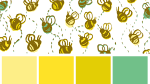 Pantone Yellow by The Ultimate Color Guide To Vaginal Discharge