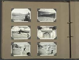 photograph album showing evan nepean s personal photograph album page 2001 35 396 32