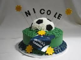 soccer cake soccer cakes http www cake decorating corner