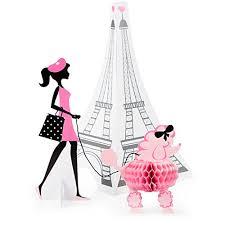 Paris Centerpieces Ideas by Party In Paris Centerpiece Set Creative Converting Http Www