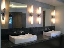Bathroom Wall Fixtures Bathroom Sconces With Shades Sconces For Bathroom Wall Sconces