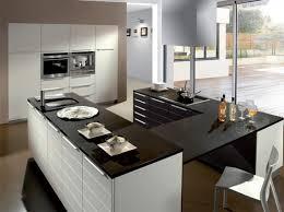 ilot centrale cuisine ilot cuisine pyram aménagement cuisine interiors and