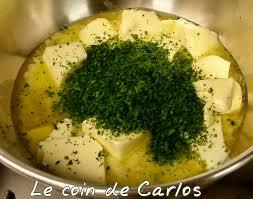 cuisiner haricots verts frais le coin de carlos haricots verts frais en persillade