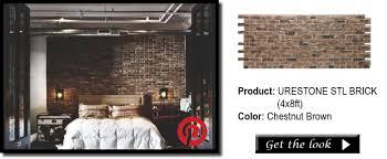 Unbehandelte Ziegelwand Love Brick Interior Get The Same Look With Our Used Or Stl Brick