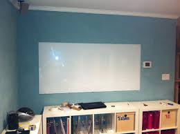 glass dry erase board ikea homesfeed