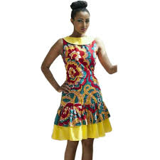 2016 african dresses for women summer traditional african