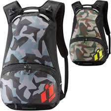 Backpack Storage by Stronghold Mens Motorcycle Backpack
