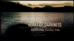 California Wildfire Dateline by Dateline Sunday Preview Heart Of Darkness Nbc News