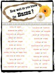 country style wedding shower game instant download bridal