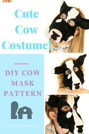 best 25 cow mask ideas on pinterest cow craft farm animal
