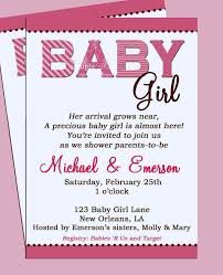 what to write on baby shower invitations iidaemilia com