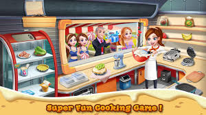 rising super chef 2 cooking game android apps on google play