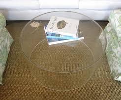 imposing table ottoman coffee table coffee table ottoman round