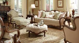 Michael Amini Furniture Used Lavelle Melange Living Room Set Aico Furniture Furniture Cart