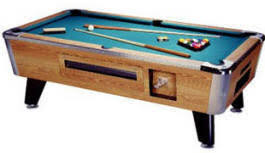 used pool tables for sale in ohio coin operated pool tables for sale commercial bar style pool