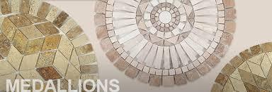 medallions floor and decor
