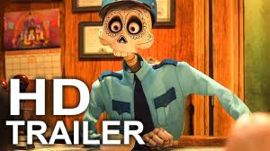coco trailer 3 new extended 2017 disney pixar kids movie hd