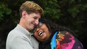 Interacial Lesbians - the loving legacy mixed race couples in a state that once banned