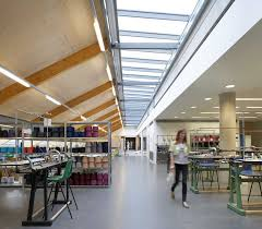 Art And Design London Kings Cross Central London Central St Martins Building E Architect