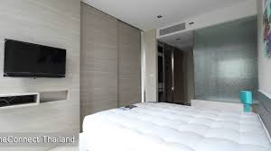 1 bedroom condo for rent at the room sukhumvit 21 pc006984 youtube