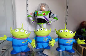 image gallery aliens toy story collection
