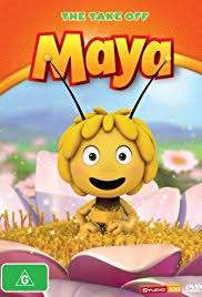 maya bee tv series 2012 u2013 imdb