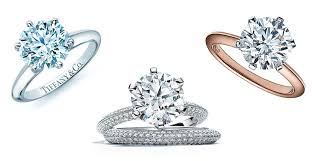 tiffany setting rings images How the tiffany engagement ring became an icon the adventurine jpg