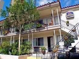 best western cabrillo garden inn san diego ca 840 a 92101