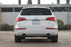 Audi Q5 Next Generation - refreshing or revolting 2018 audi q5 motor trend