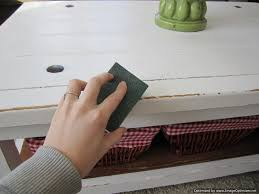 distressing painted furniture proverbs 31
