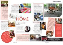 design essentials featured in cambridge magazine design essentials