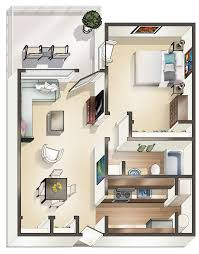 patio floor plans 1 bed 1 bath apartment in st louis mo fieldpointe of st louis
