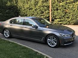 bmw 750 lease special bmw 7 series 750i xdrive xi lease deals swapalease com