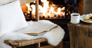 a hint of hygge will get you through winter