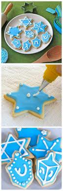 hanukkah cookies sugar recipe from avey