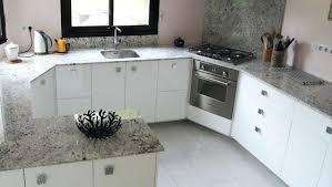 plan de travail cuisine marbre plan de travail cuisine en marbre a toulouse idée de modèle de cuisine