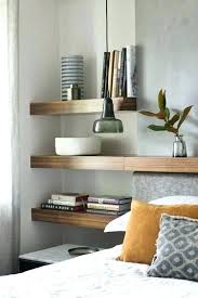 bedroom wall shelving ideas bedroom wall shelves decorating ideas collection also modern
