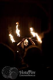vestafire entertainment turn up the heat at your next event