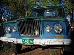 jeep brush truck jeepfan93 1968 jeep gladiator specs photos modification info at