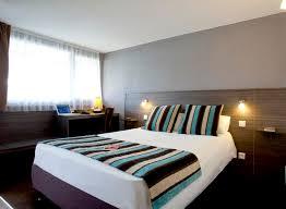 chambre une personne chambre pour personne à mobilité réduite inter hotel amarys biarritz